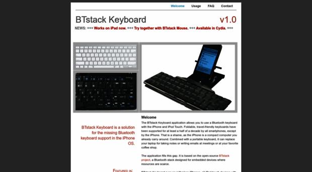 keyboard.ringwald.ch