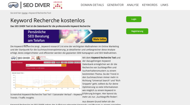 keyword-datenbank.de