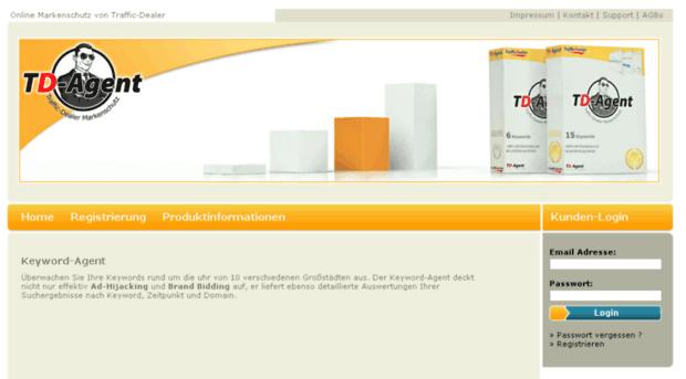 keywordagent.de