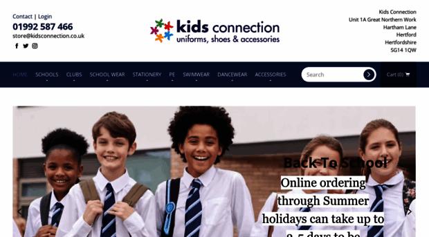 kidsconnection.co.uk