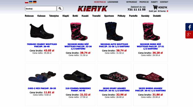 kieryk.pl