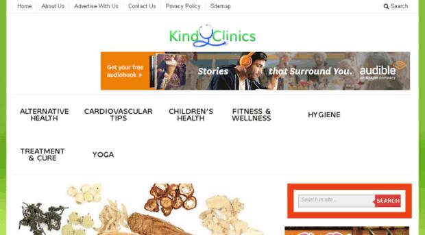 kindclinics.com