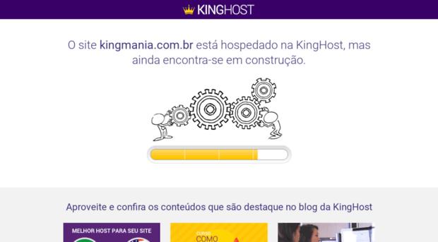 kingmania.com.br