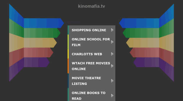 Kino Mafia