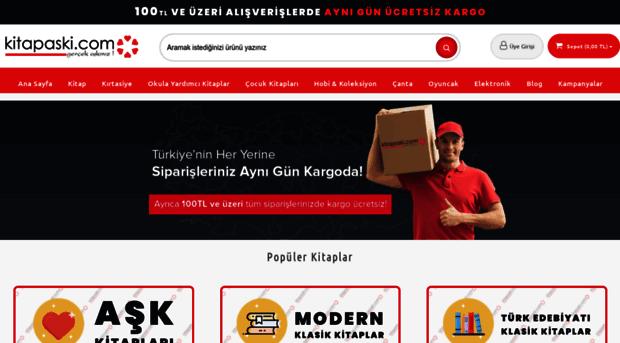 kitapaski.com