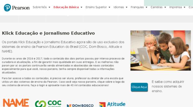 klickeducacao.com.br