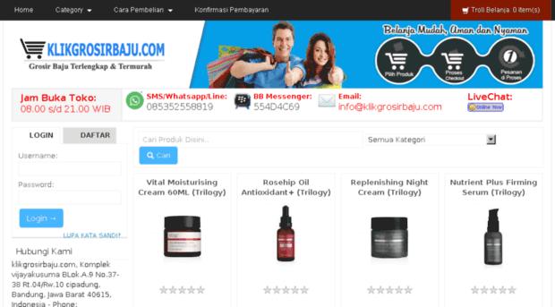klikgrosirbaju.com