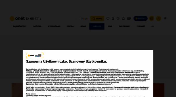 kobieta.onet.pl