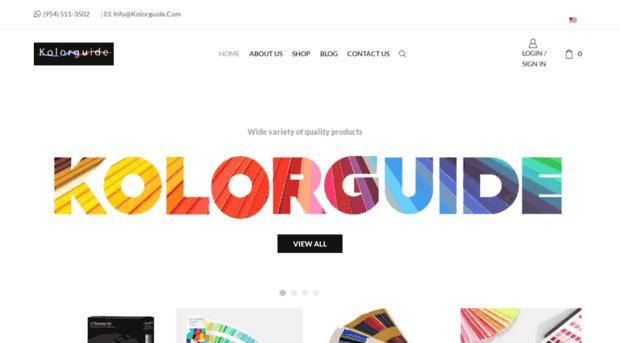 kolorguide.com