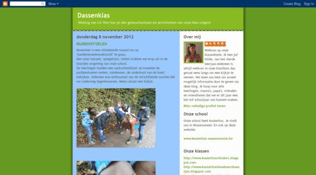 kouterbosdassen.blogspot.com