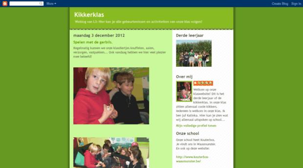 kouterboskikkers.blogspot.com