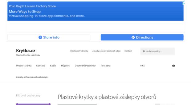 krytka.cz
