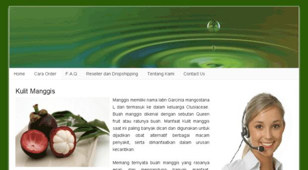 kulitmanggis.net