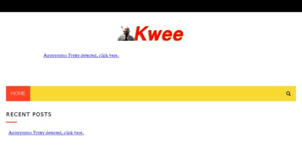 kwee.biz
