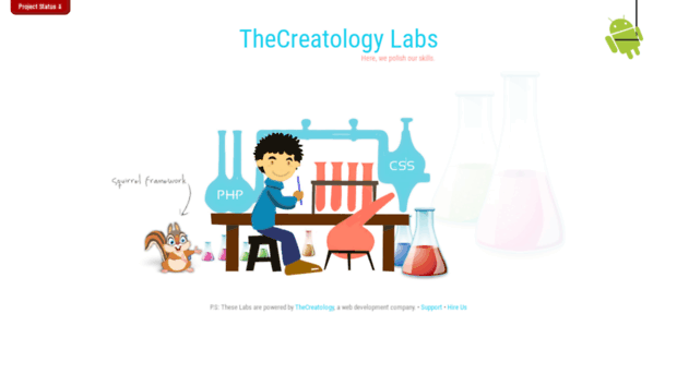 labs.thecreatology.com
