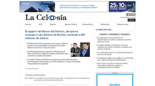 lacelosia.com