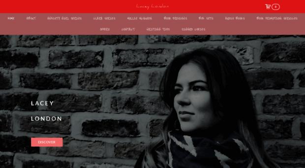 laceylondon.co.uk