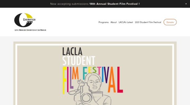 lacla.org