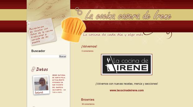 lacocinadeirene.blogspot.com