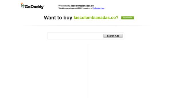 lascolombianadas.co