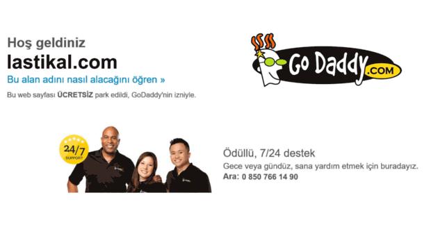lastikal.com