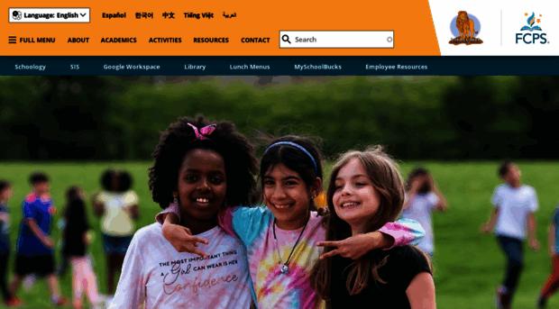 laurelhilles.fcps.edu