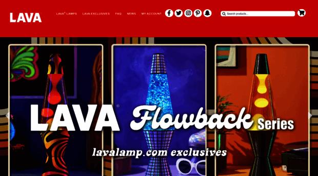 lavalamp.com