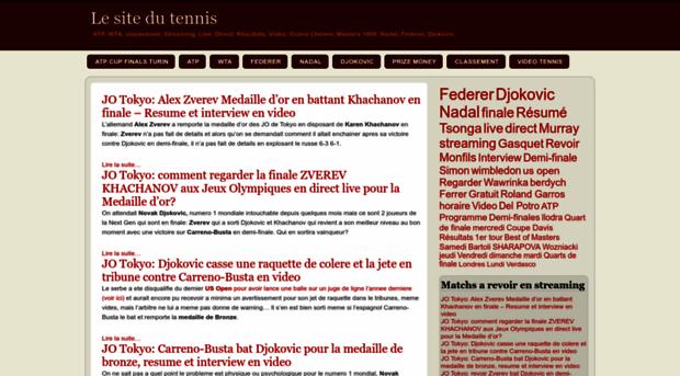 le-site-du-tennis.com
