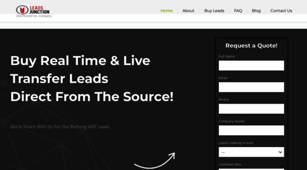 leads-junction.com
