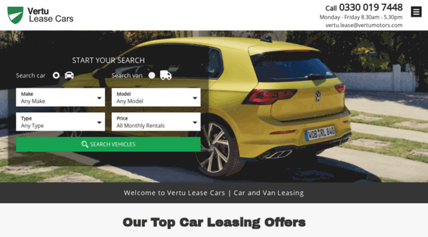 leasecars.co.uk