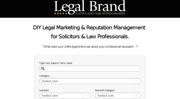 legalbrand.co.uk