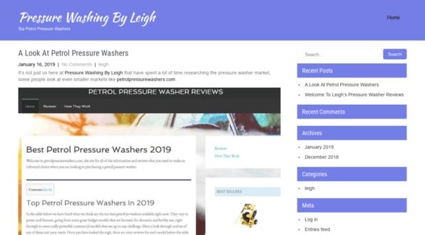 leighrss.com