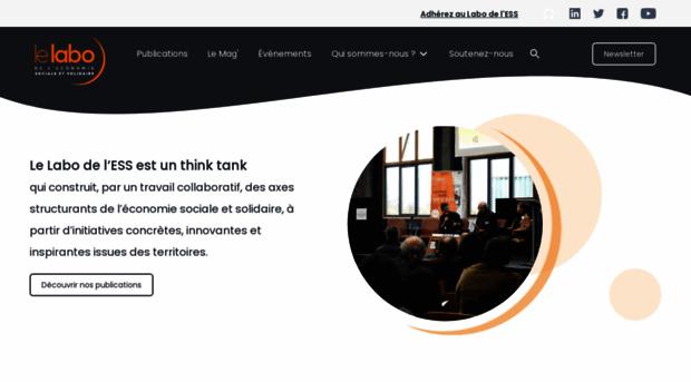 lelabo-ess.org