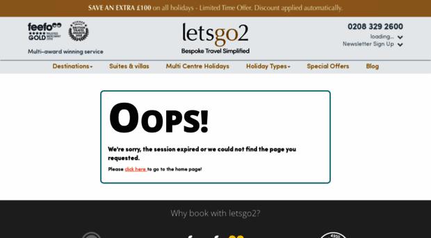 letsgo2.com