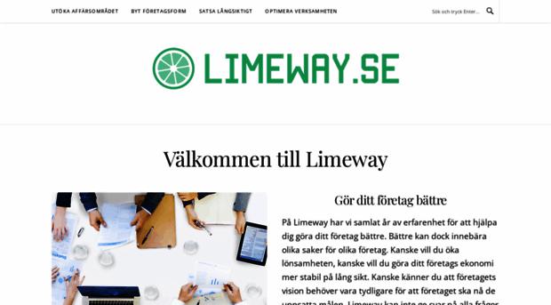 limeway.se
