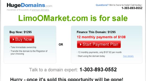 limoomarket.com