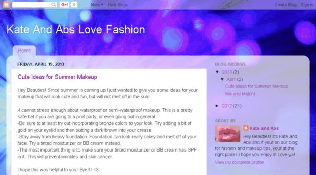 lipglossladies.blogspot.com