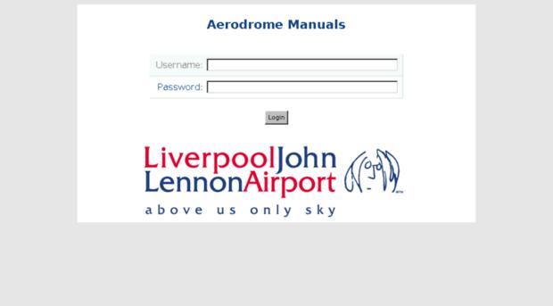 liverpooljohnlennonairport.com