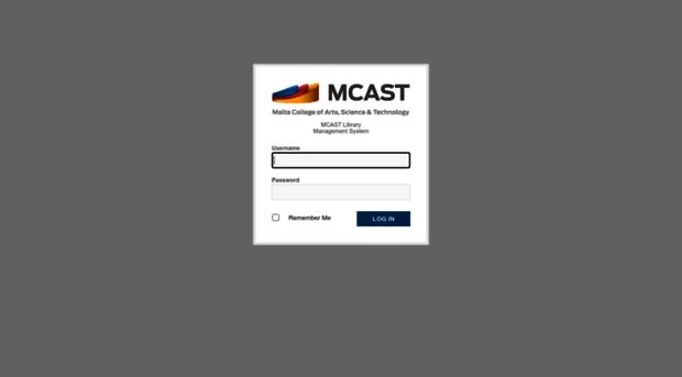 llrc.mcast.edu.mt
