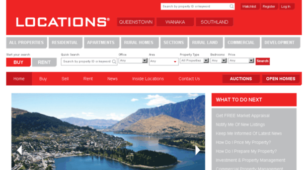locations.co.nz