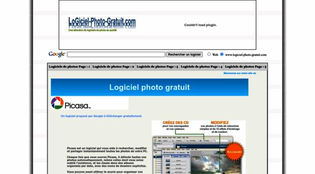 logiciel-photo-gratuit.com
