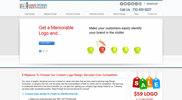 logodesignconsultant.com