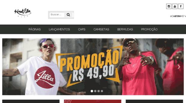 loja.kondzilla.com