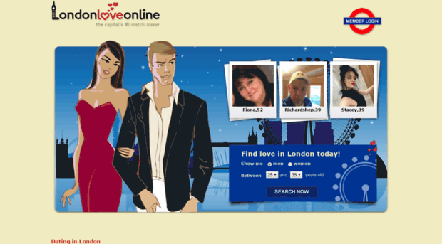 free dating sites in london what company You can find love with our uk free dating website powered by freeads, the leading online classifieds site in the united kingdom like our name suggests, it's free to search loads of members near you to find your first date in your local area and send messages completely free (unlike some other dating sites.
