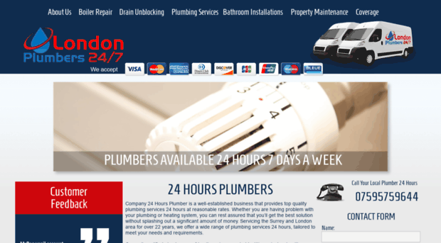 londonplumbers247.co.uk