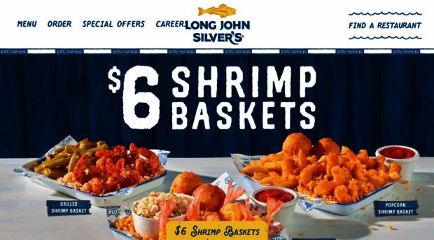 longjohnsilvers.com