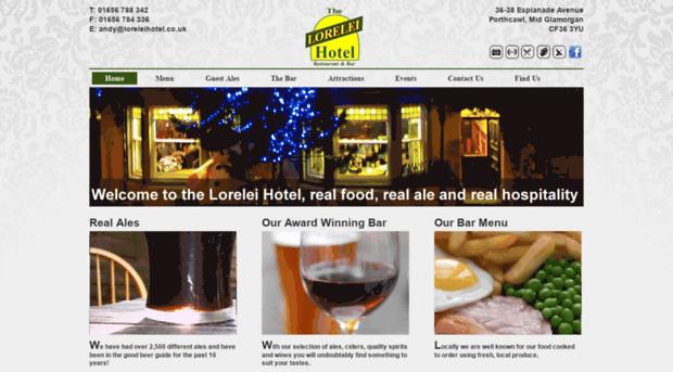 loreleihotel.co.uk