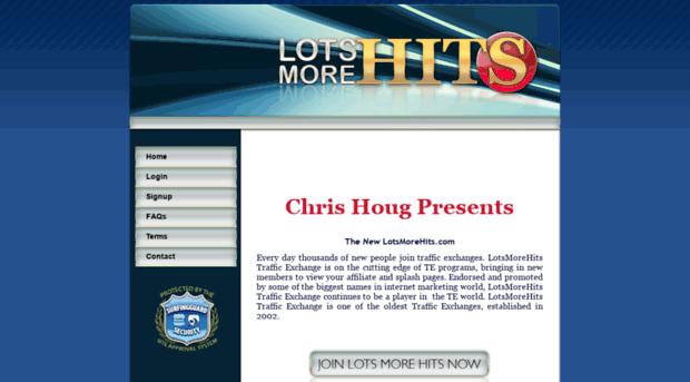 lotsmorehits.com