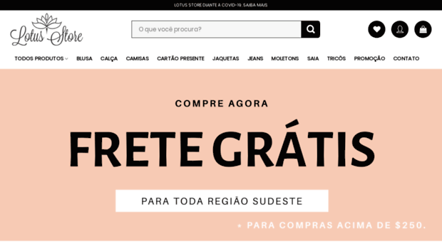 lotusstore.com.br