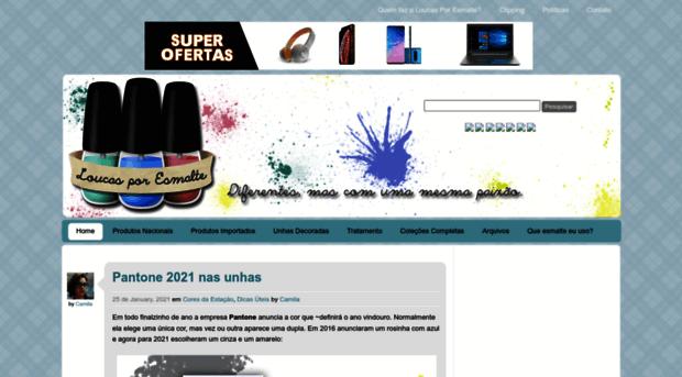 loucasporesmaltes.com.br